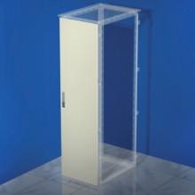 Дверь боковая, для шкафов CQE 2000 x 500 мм