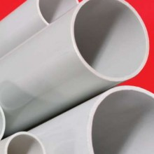 Труба ПВХ жёсткая амосферостойкая д.25мм, сверхтяжелая, 2,4 м, цвет серый